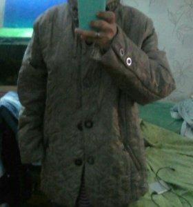 Курточка 52-54
