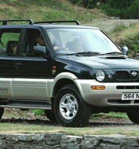 Nissan terrano 2. 1996г.