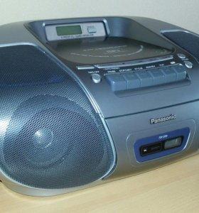 Panasonic rd x29