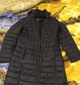 Пальто демисезонное ostin