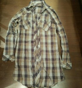 Рубашка Terranova