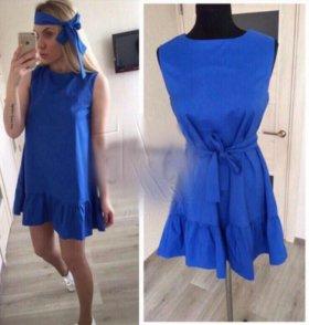 Платье 398