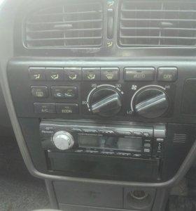 Toyota Camry 1991г