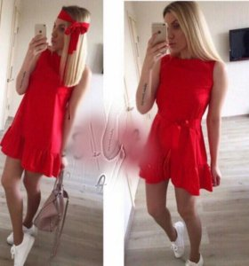 Платье 399