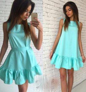 Платье 401