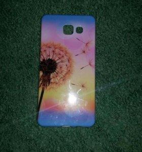 Чехол для телефона Samsung Galaxy A5 2015г