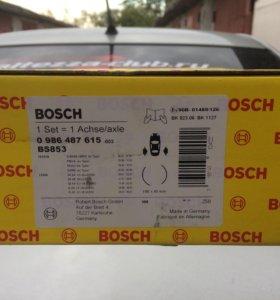 Ручниковые колодки Bosch Toyota Altezza