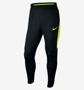 Брюки спортивные Nike Dry Pant SQD KPZ