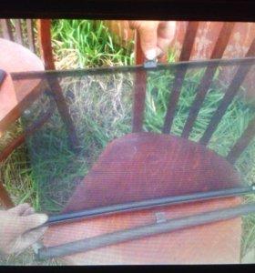 Шторка для задних стёкол