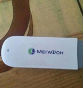 Модем мегофон
