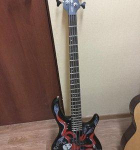 Бас-гитара Cort Action-A