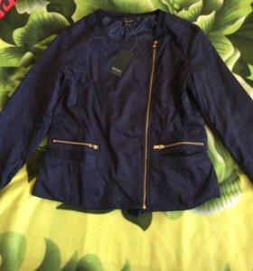 Куртка женская новая!!