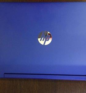 HP Stream x360 11-p055ur (ноутбук-планшет)