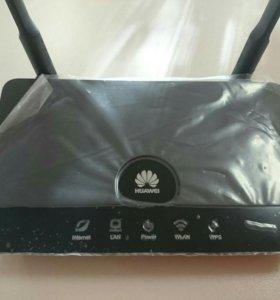 Wi-Fi роутер Huawei Media Life WS330