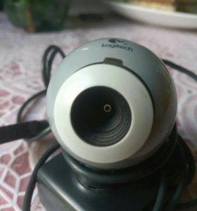 Видеокамера к компьютору