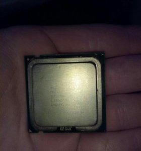 Процесор intel pentium dual core e2160