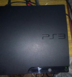 PlayStation's 3