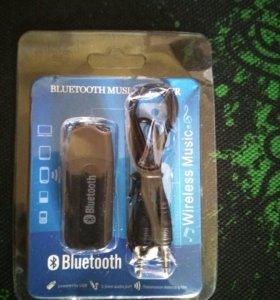 Bluetooth приемник BT-163