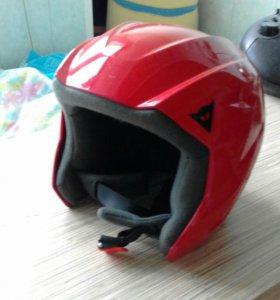 Шлем лыжный Dainese JL56