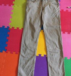 Мужские джинсовые брюки