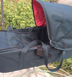 Люлька для коляски Bumbleride