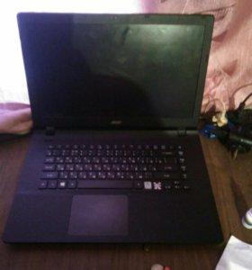 Ноутбук ES1-520