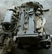 Двигатель G4EC Hyundai Accent / Tagaz DOHC 1500cc