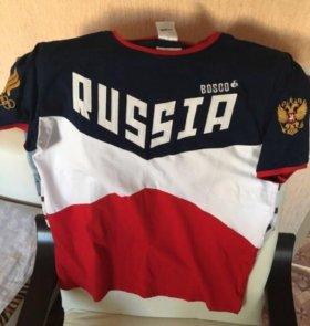 Футболка Боско,Россия