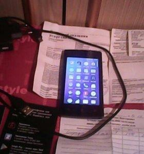 Смартфон Tele2 мини