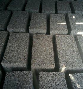 Блок строительный арболитовый