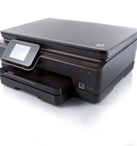 Принтер HP Photosmart 6510