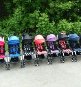 Коляска беби тайм baby time babytime