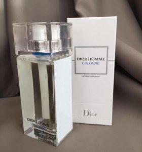 💪Туалетная вода мужская Dior Homme Cologne 100 ml