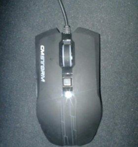 Мышка от Cooler Master