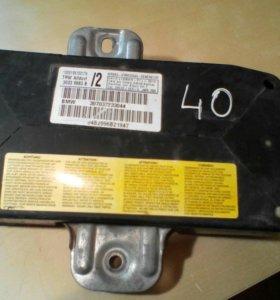 Подушка Безопасности BMW X5 E53 307037233044