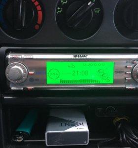 Автомагнитола SONY CDX-mp 70
