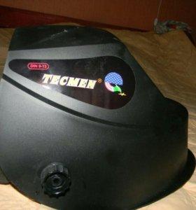 Маска сварщика TECMEN ADF 700 S ХАМЕЛЕОН