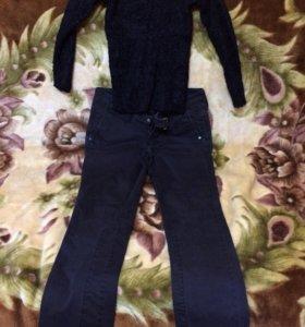 Кофта / брюки