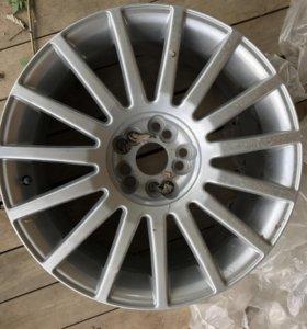 Диски Audi 3 штуки