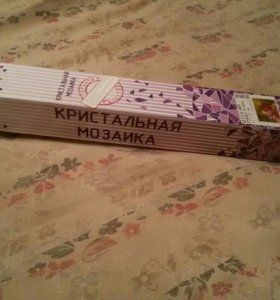 "Кристальная мозаика ""Корзина роз"""