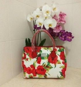 Новая сумка Velina Fabbiano