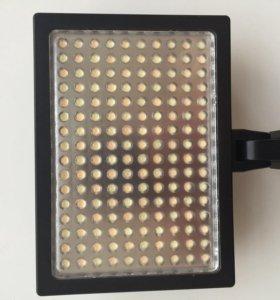 Внешний свет для фото или видео