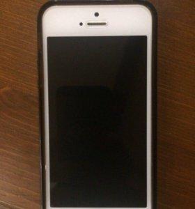 iPhone se 64gb. Цвет gold. Отличное состояние