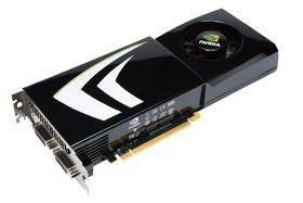 Видеокарта Geeforce GTX 260