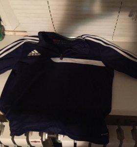 Adidas кофта(торг)
