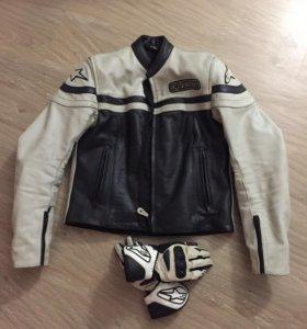 Оригинальная куртка Alpinestars Stella