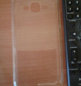 Бампер на Samsung