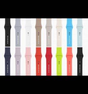 Ремешки для apple watch 42 мм