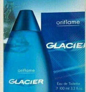 Т/в Glacier