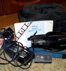 Видеокамера Samsung MyCam vp-u1